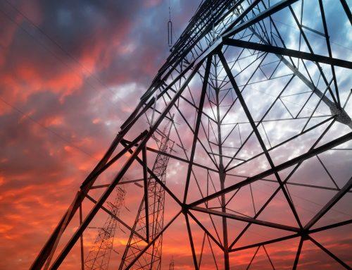 Reducing carbon emissions in utilities